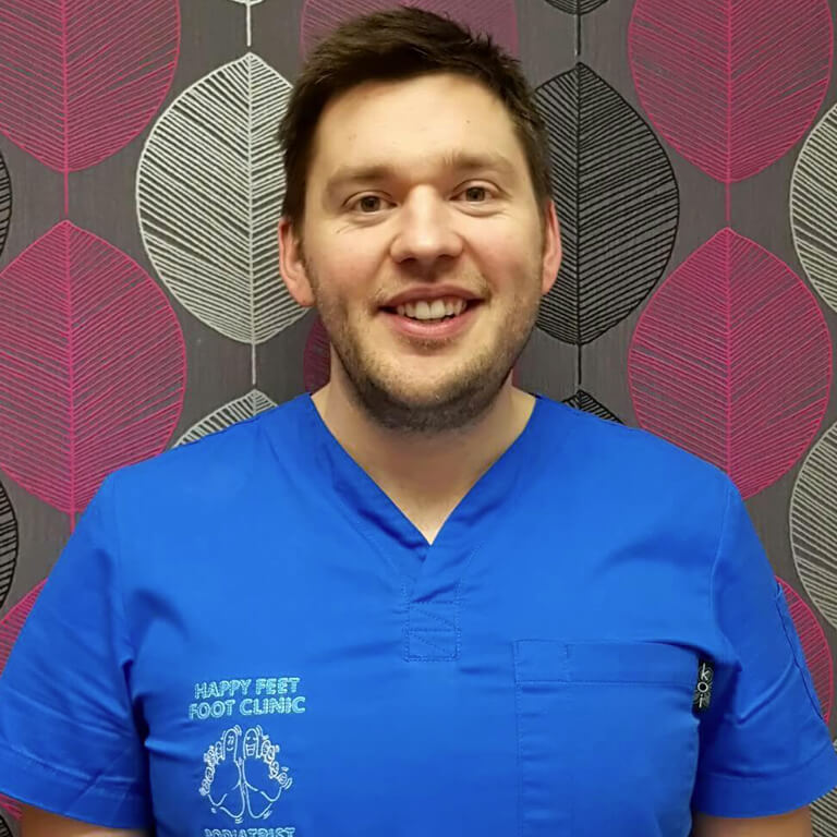 Gareth McMullan